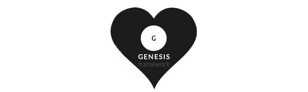 A Genesis Framework love