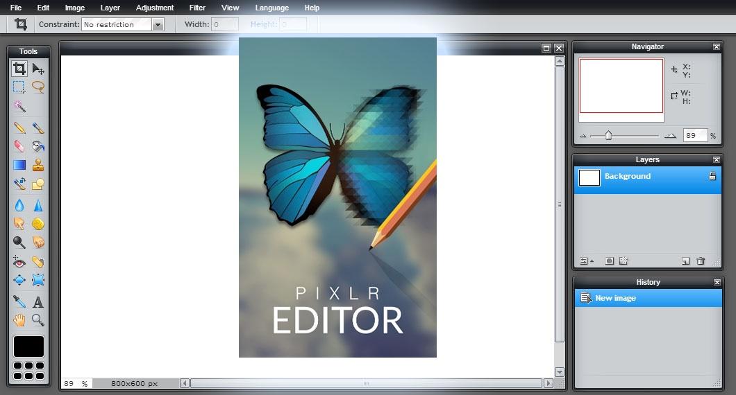 Editor De Video Online Para Notebook